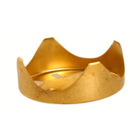 Trangia Podgrzewacz ,dla zestawu palników zimowych 21, złoty